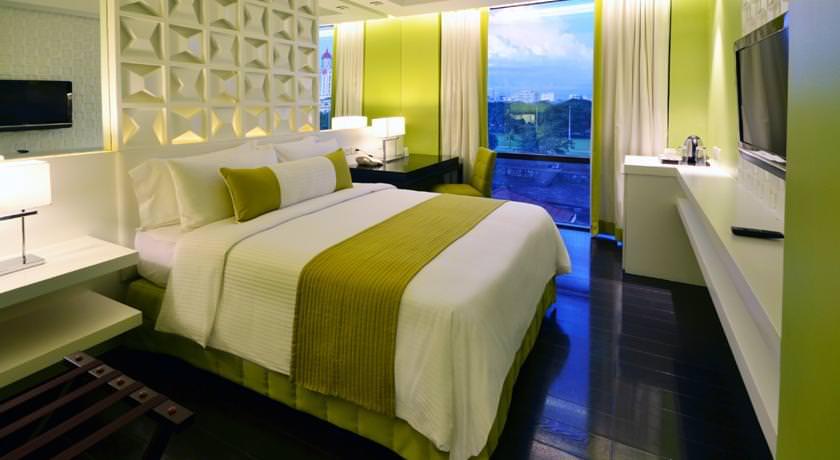 Ultimate List of the Best Luxury Hotels in Metro Manila 3