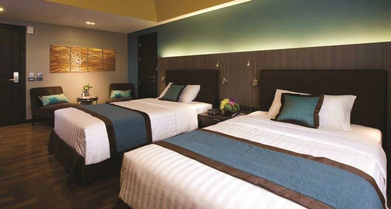 Ultimate List of the Best Luxury Hotels in Metro Manila 30