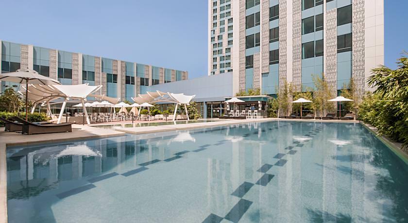Ultimate List of the Best Luxury Hotels in Metro Manila 31