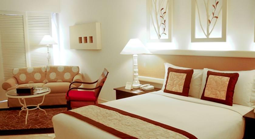 Ultimate List of the Best Luxury Hotels in Metro Manila 32