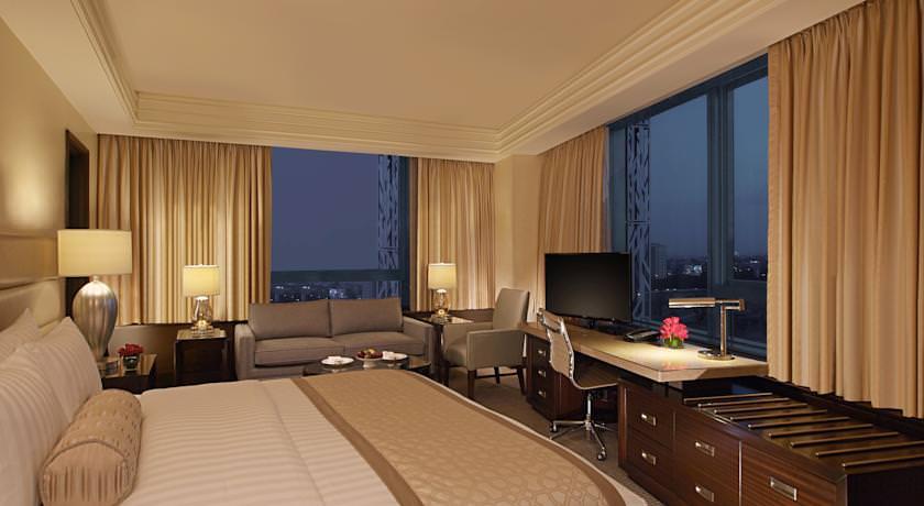 Ultimate List of the Best Luxury Hotels in Metro Manila 33
