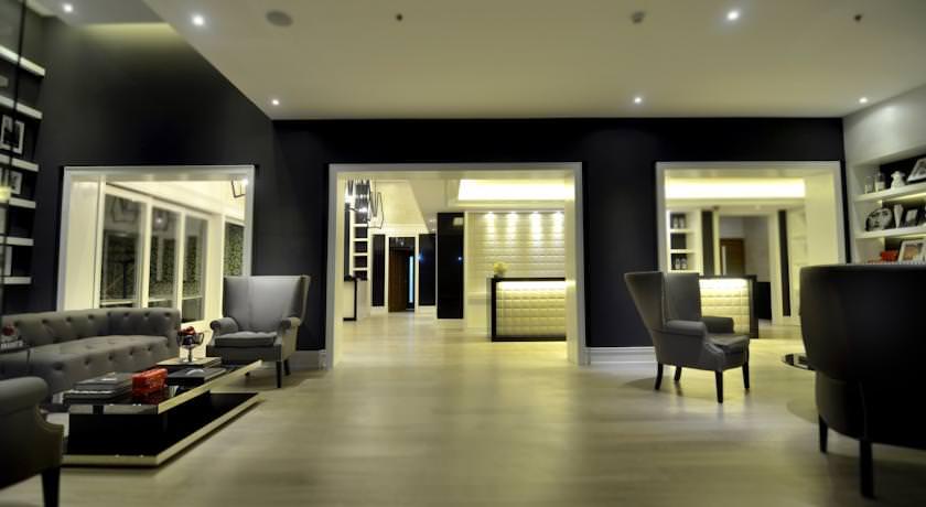 Ultimate List of the Best Luxury Hotels in Metro Manila 34