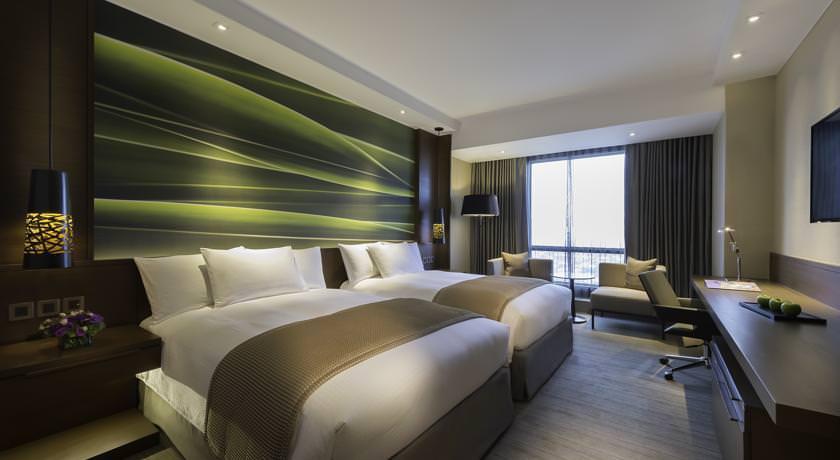 Ultimate List of the Best Luxury Hotels in Metro Manila 36