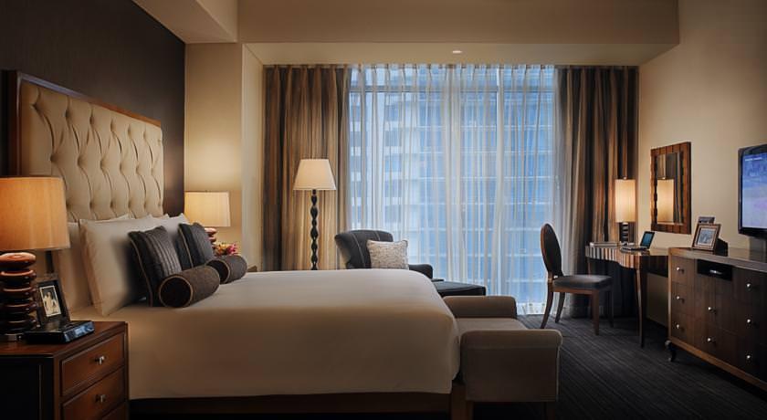 Ultimate List of the Best Luxury Hotels in Metro Manila 37