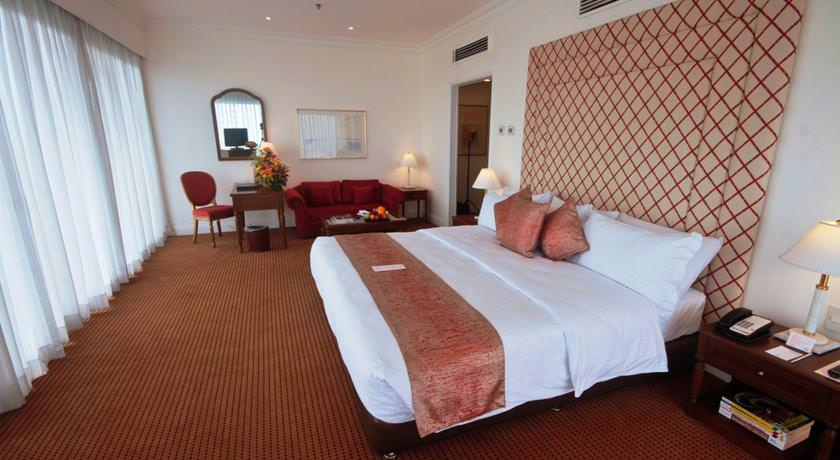 Ultimate List of the Best Luxury Hotels in Metro Manila 5