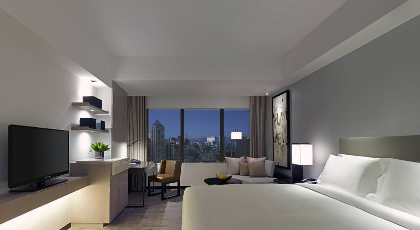 Ultimate List of the Best Luxury Hotels in Metro Manila 9