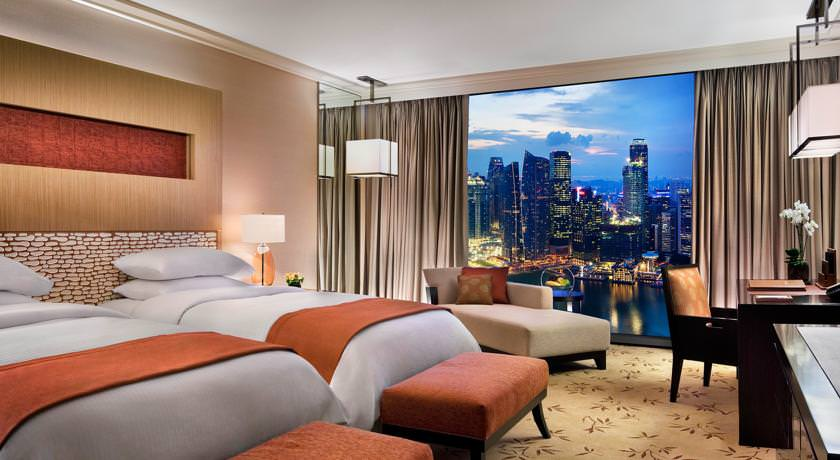 Ultimate List of the Best Luxury Hotels in Singapore 3