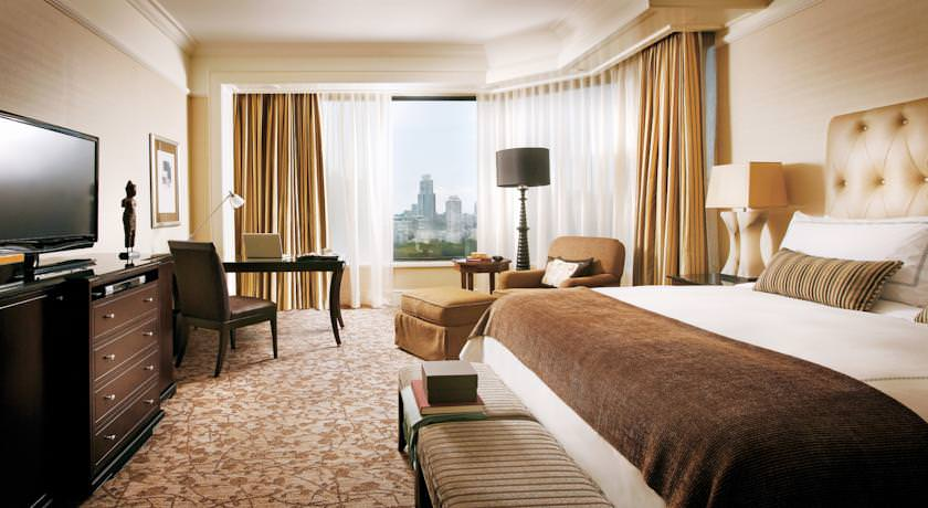 Ultimate list of the best luxury hotels in singapore for Best value luxury hotels