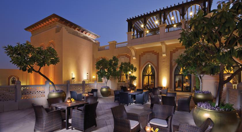 Ultimate List of the Best Luxury Hotels in the United Arab Emirates 18