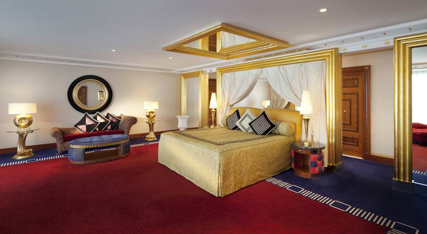 Ultimate List of the Best Luxury Hotels in the United Arab Emirates 2