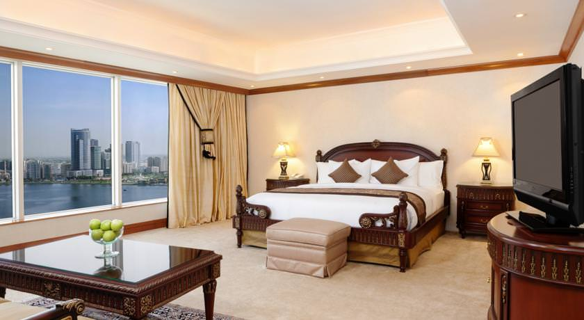Ultimate List of the Best Luxury Hotels in the United Arab Emirates 24