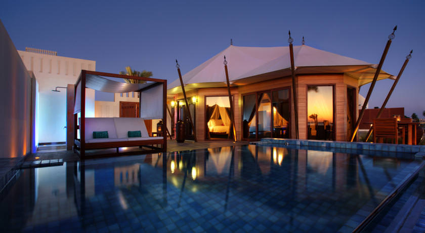 Ultimate List of the Best Luxury Hotels in the United Arab Emirates 32