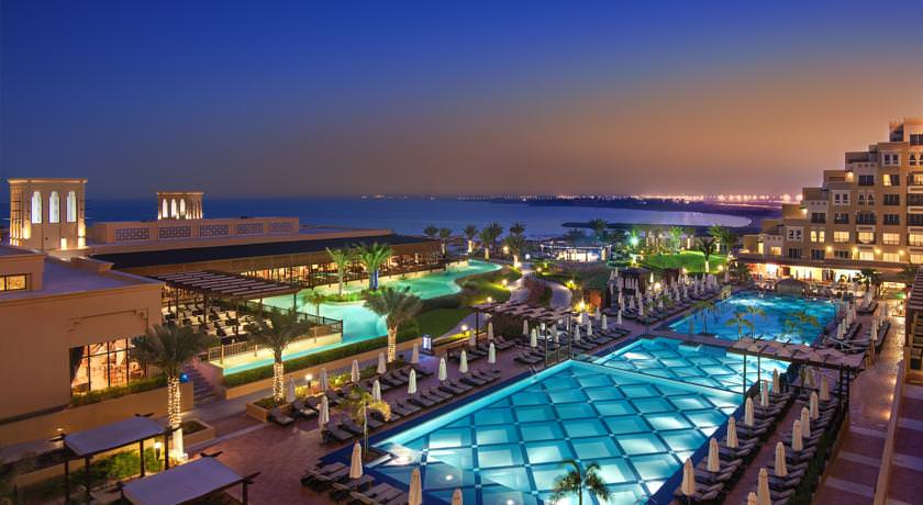 Ultimate List of the Best Luxury Hotels in the United Arab Emirates 33