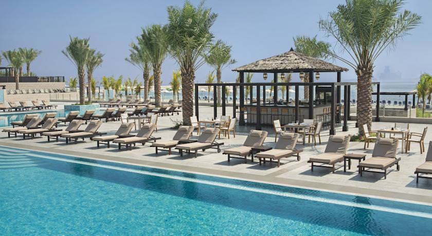 Ultimate List of the Best Luxury Hotels in the United Arab Emirates 34