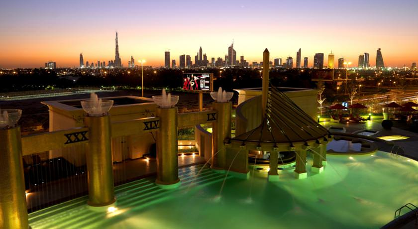 Ultimate List of the Best Luxury Hotels in the United Arab Emirates 4