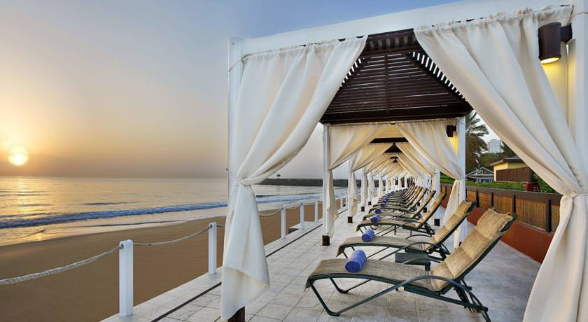 Ultimate List of the Best Luxury Hotels in the United Arab Emirates 49