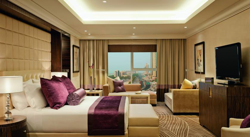 Ultimate List of the Best Luxury Hotels in the United Arab Emirates 9