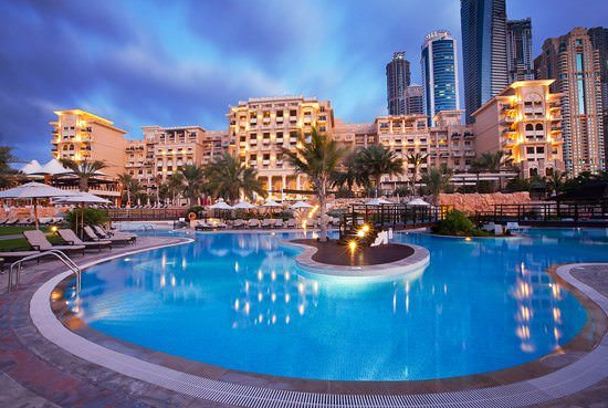 Westin Dubai - Things to do in dubai