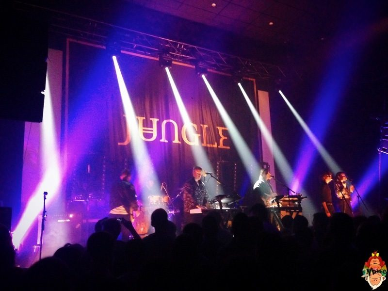 7 concert venues in Vancouver, Canada. Jungle at the Imperial