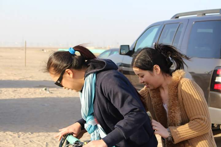 Beauty in Kuwait 18