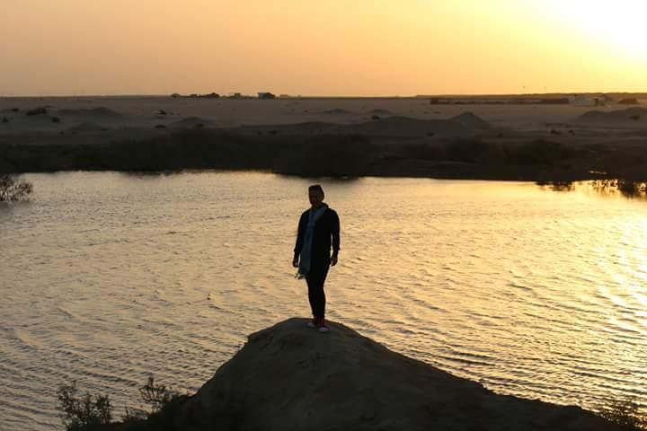 Beauty in Kuwait 23