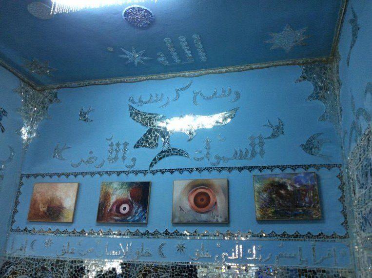 Beauty in Kuwait 5
