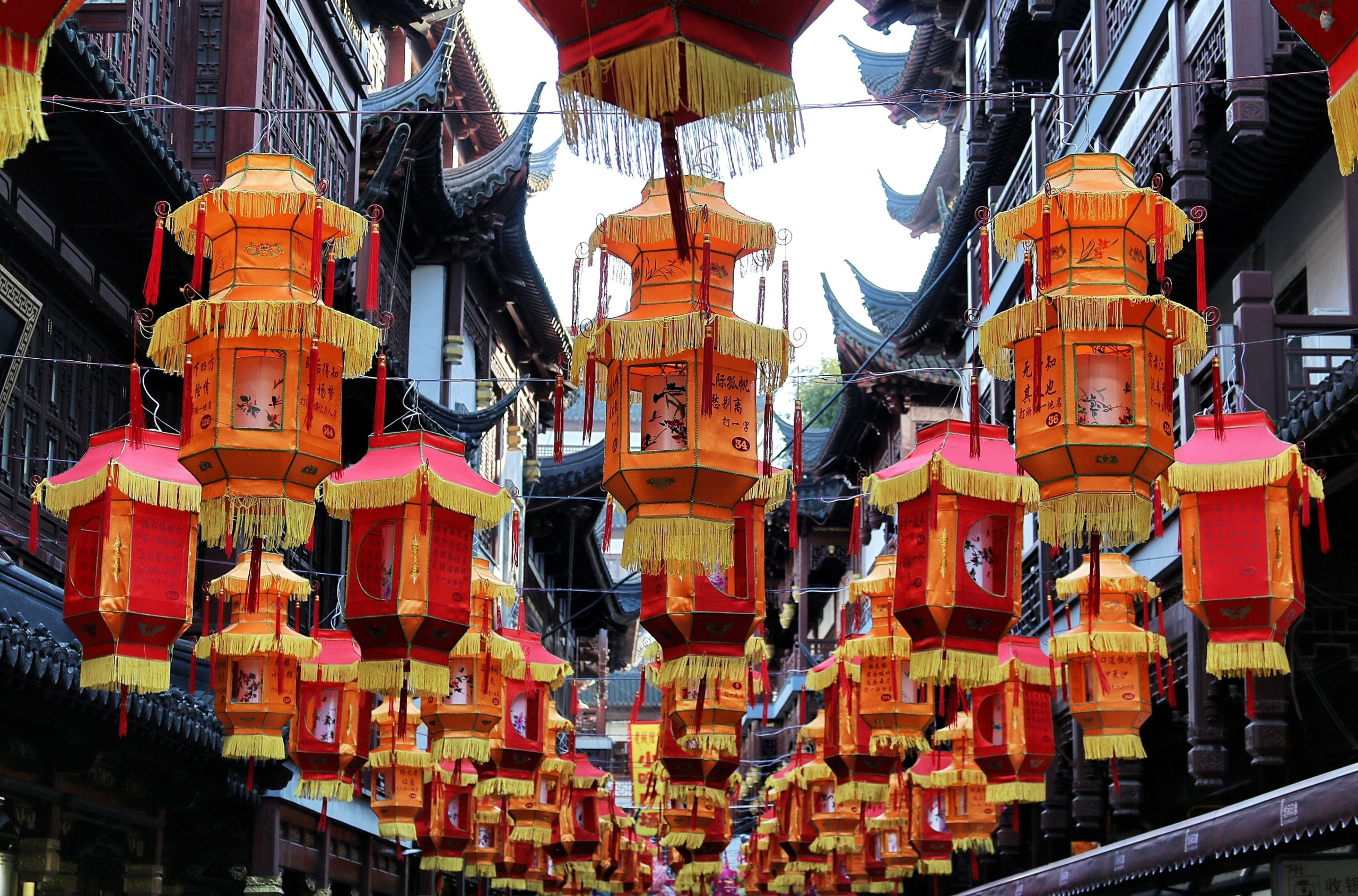10 Awesome Things To Do In Shanghai, China