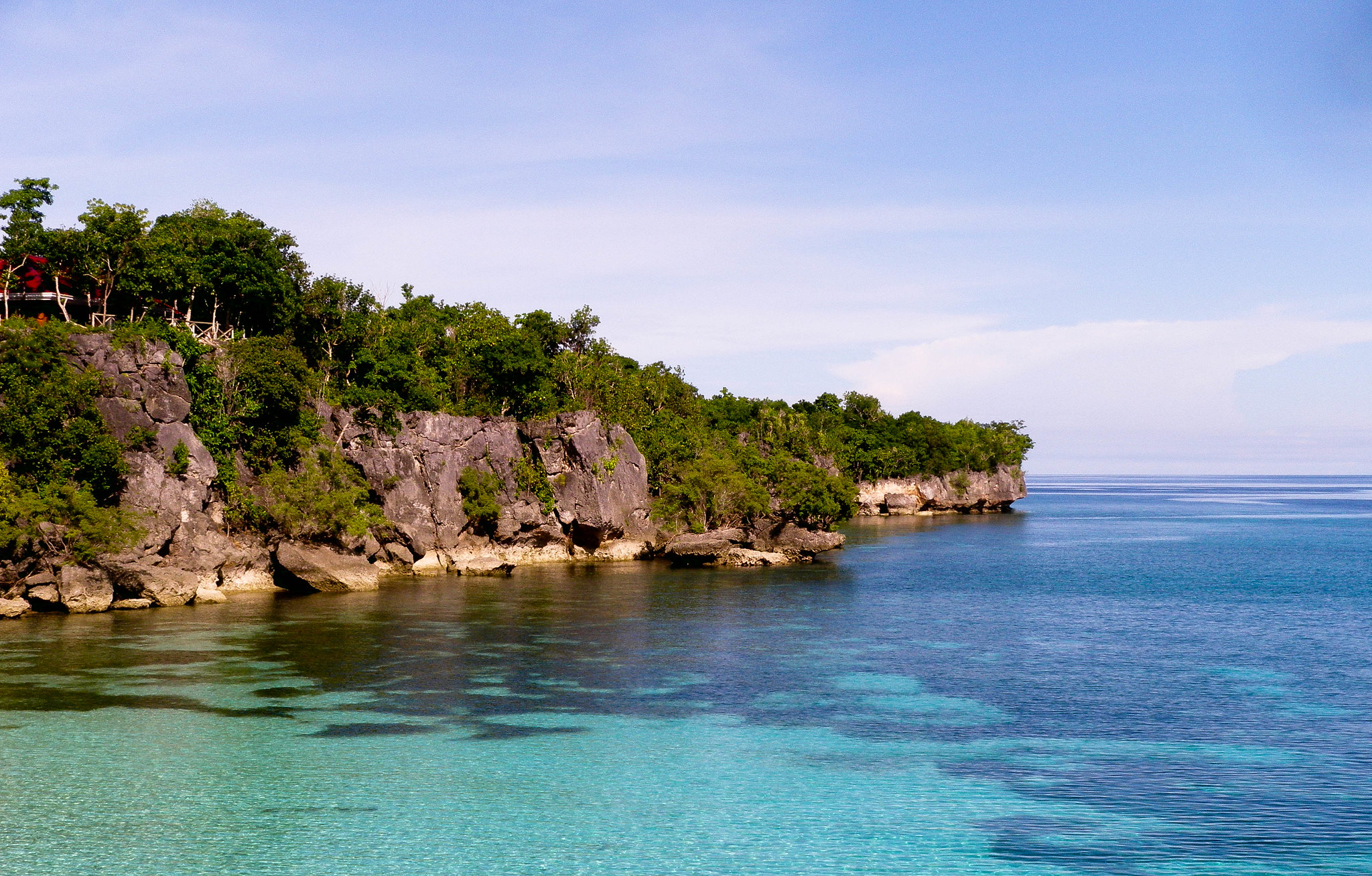20 Hidden Tourist Destinations in the Philippines