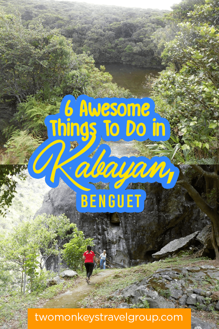 6 Awesome Things To Do in Kabayan, Benguet
