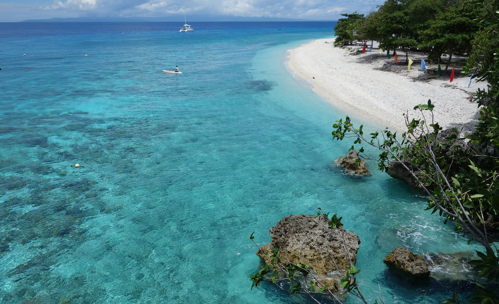 7 Awesome Things To Do In Southern Cebu, Philippines