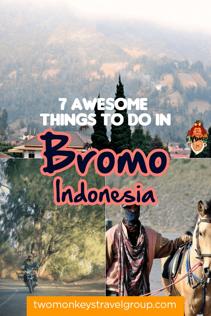 7 Awesome Things to Do in Bromo, Indonesia