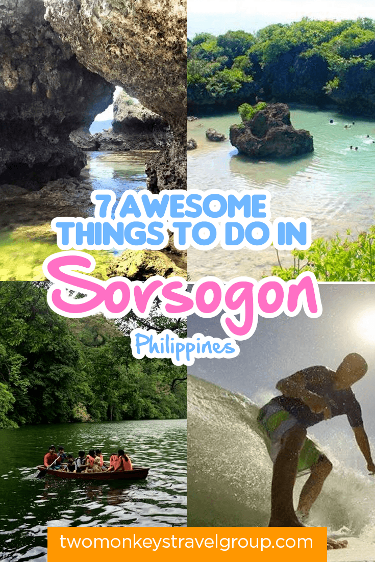 7 Awesome Things to Do in Sorsogon, Philippines
