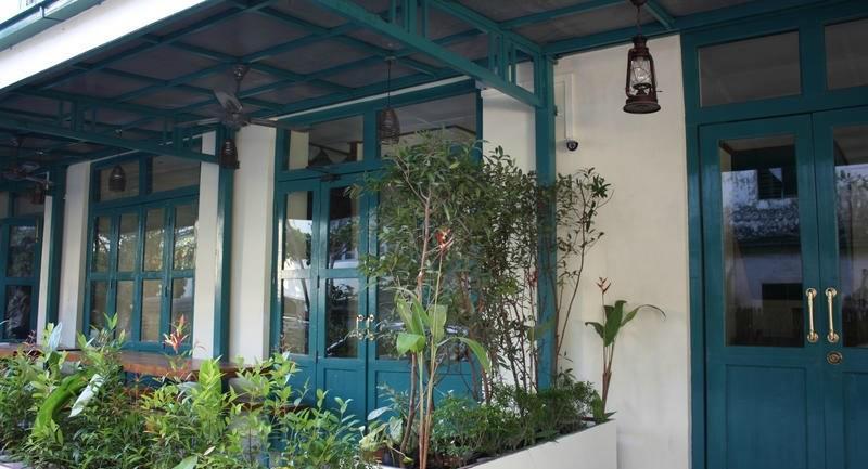 Best hostels in Myanmar