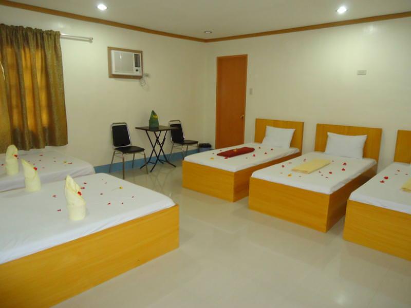 Fanta Lodge - Best Hostel in Palawan