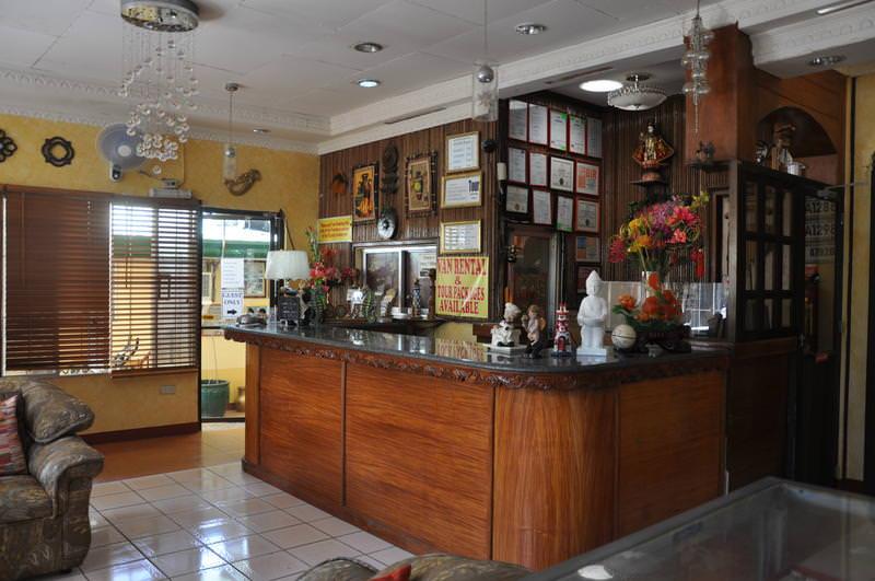 D'Lucky Garden Inn and Suites