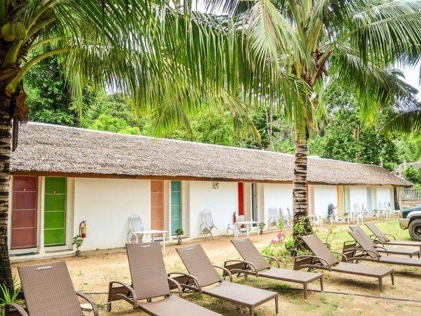 Dormitels Ph El Nido - Best hostels in Palawan