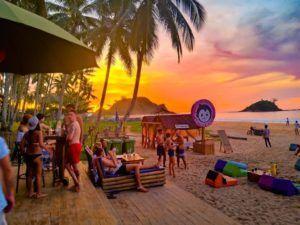 Mad Monkey Nacpan Beach - Best hostels in Palawan