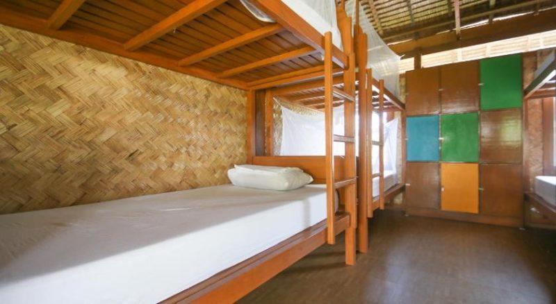 Where2Next Nacpan - Best Hostels in Palawan