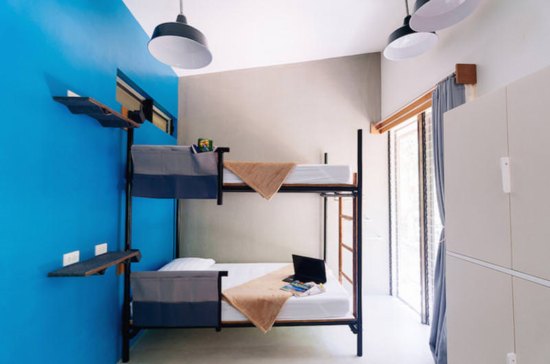 Spin Designer Hostel - Best hostels in Palawan
