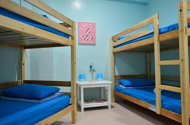 Tree House Inn - Best Hostel in Palawan