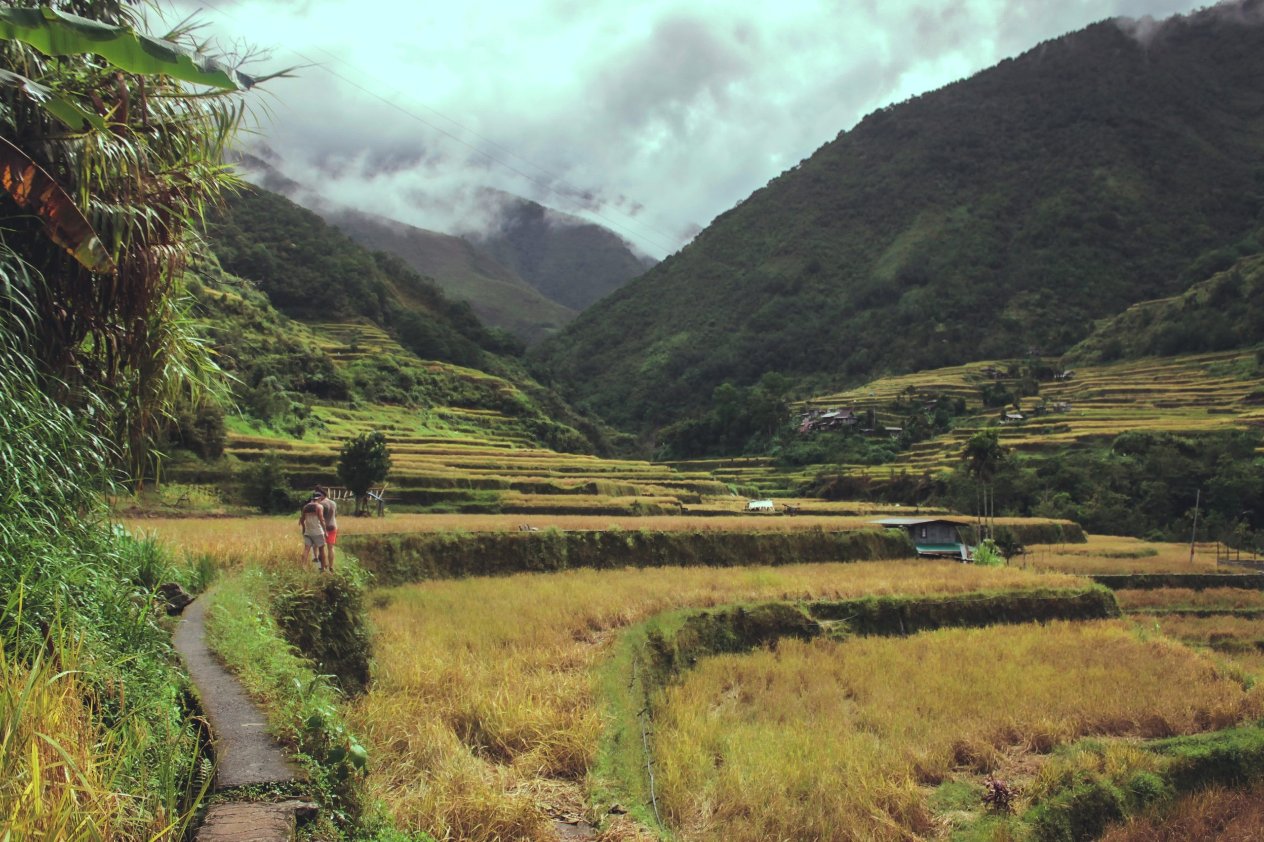 DIY Travel Guide to Batad, Ifugao, Philippines