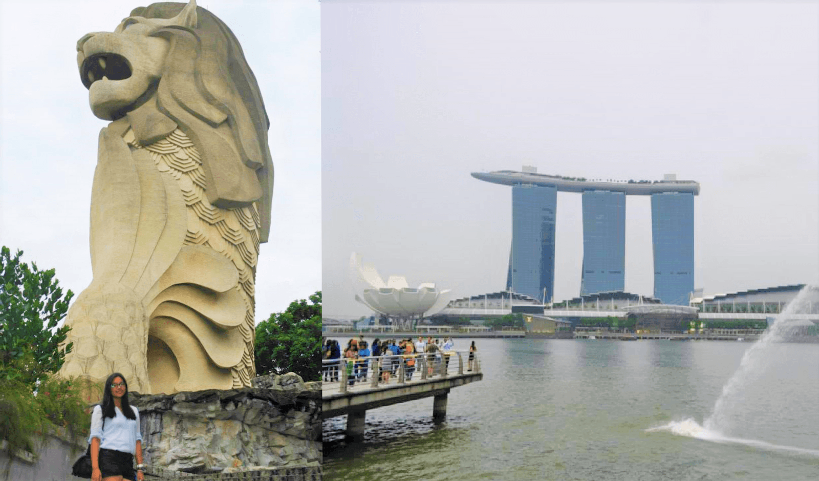 DIY Travel Guide to Singapore gh