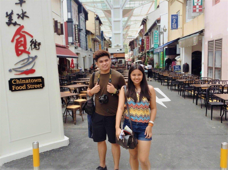 DIY Travel Guide to Singapore