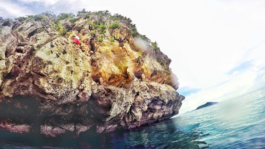 Islas De Gigantes 18