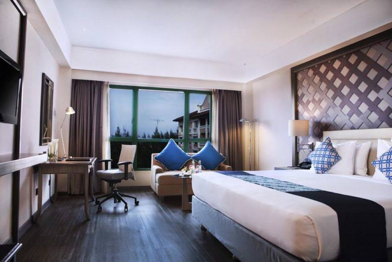 List of Best Luxury Hotel in Indonesia 2