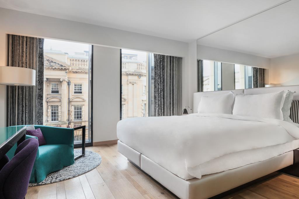 List of The Best Luxury Hotels In Scotland, United Kingdom 03