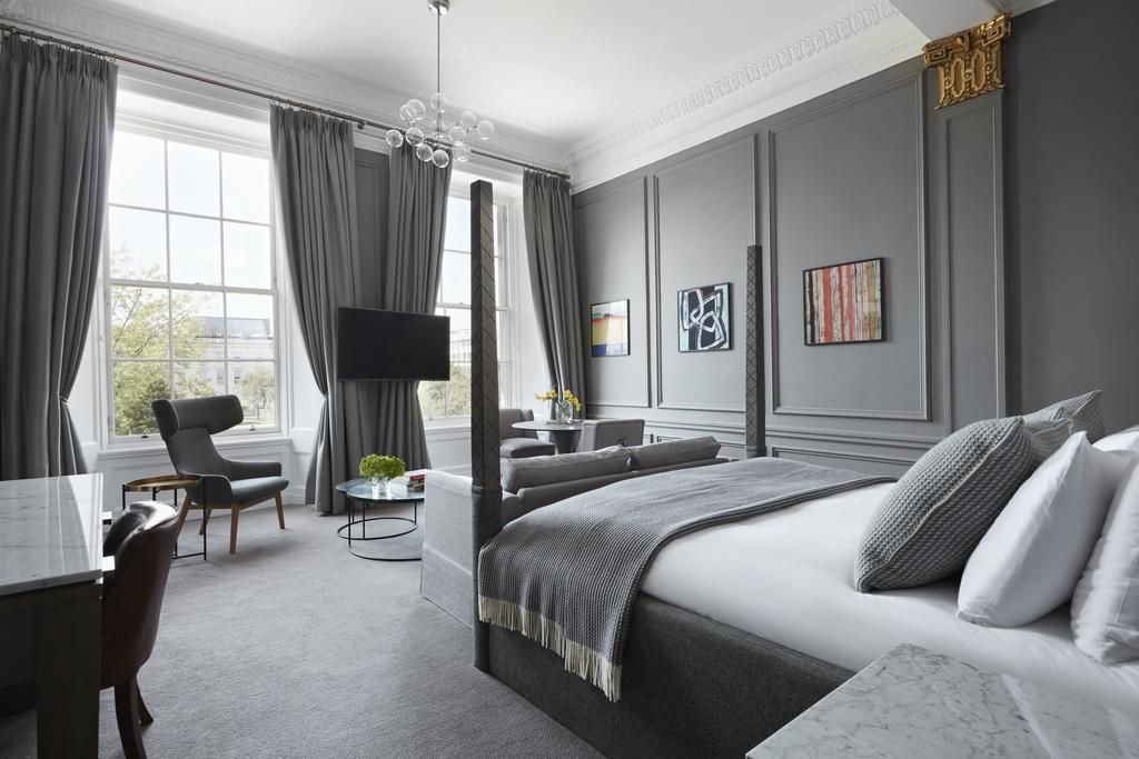 List of The Best Luxury Hotels In Scotland, United Kingdom 05