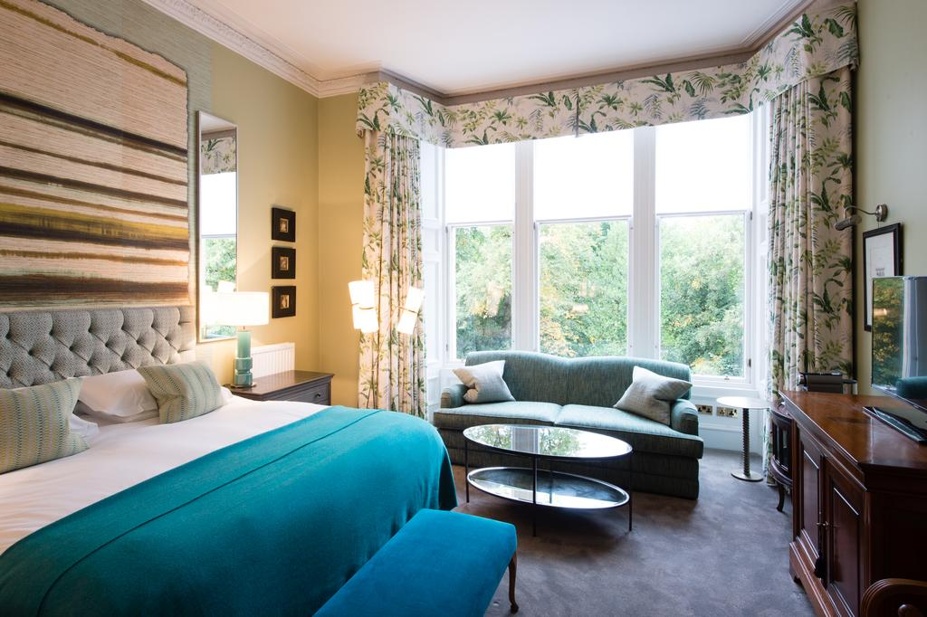 List of The Best Luxury Hotels In Scotland, United Kingdom 06