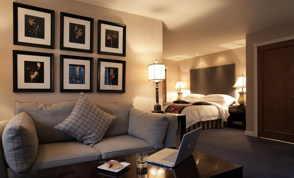 List of The Best Luxury Hotels In Scotland, United Kingdom 09