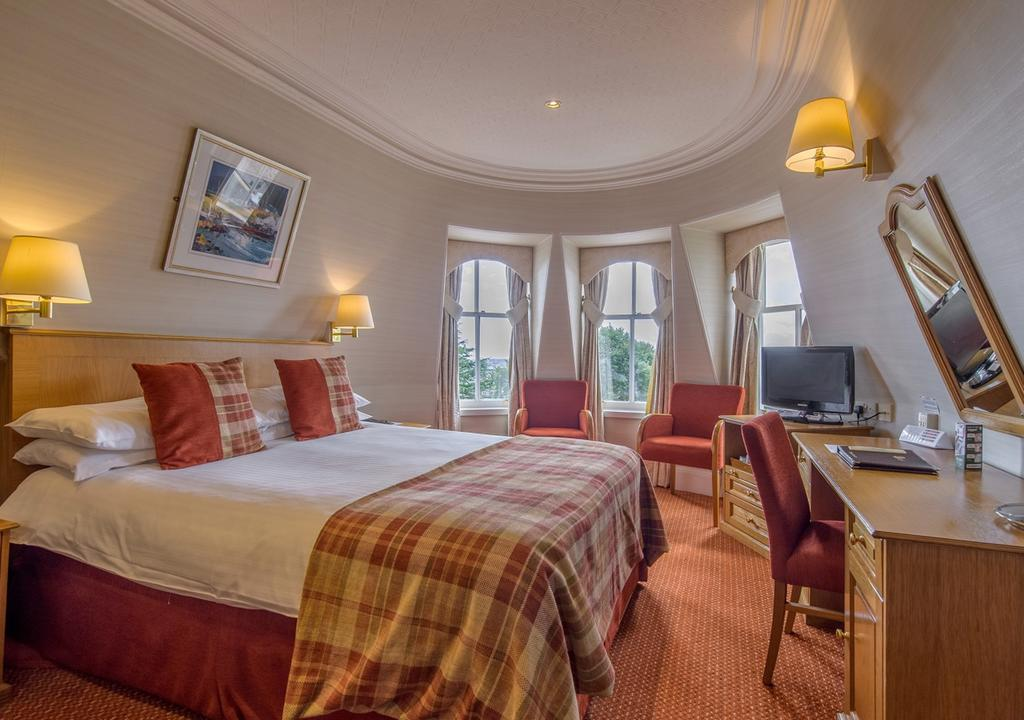 List of The Best Luxury Hotels In Scotland, United Kingdom 10